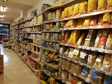 Arredo Supermercato