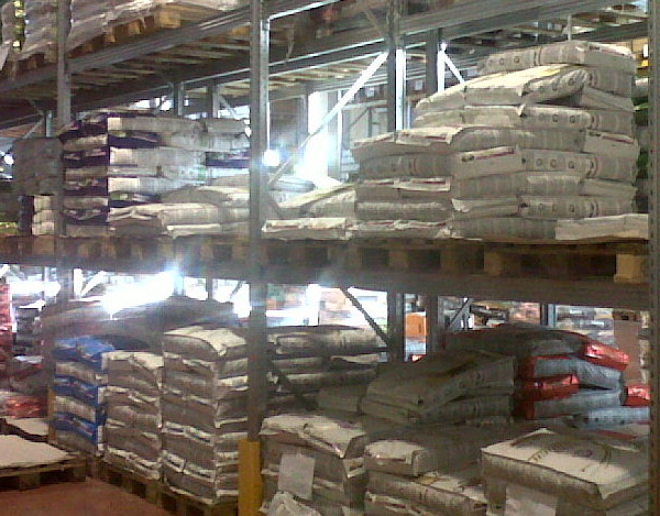 scaffalatura industriale, arredo negozio, scaffalatura industriale ascoli piceno Marche Lazio