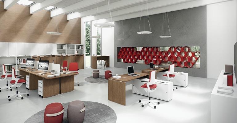 mobili per ufficio, mobile per ufficio