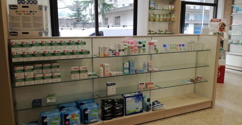 scaffale farmacia marche-ascoli-abruzzo-teramo-molise